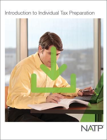 Introduction to Individual Tax Preparation E-book (2021) – PDF Version - #E21320