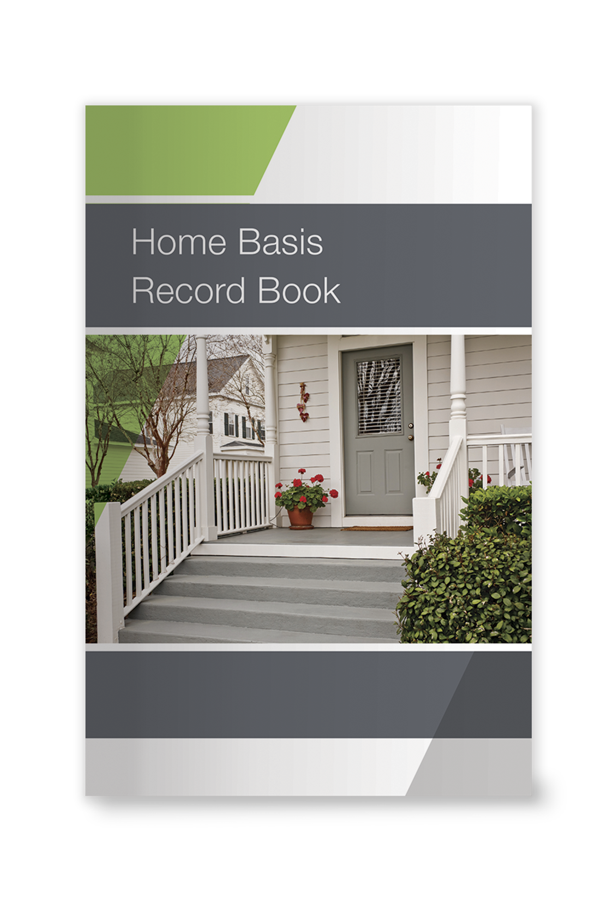 Home Basis Record Book - #602
