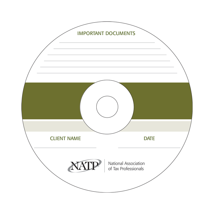 Important Documents CD - #204
