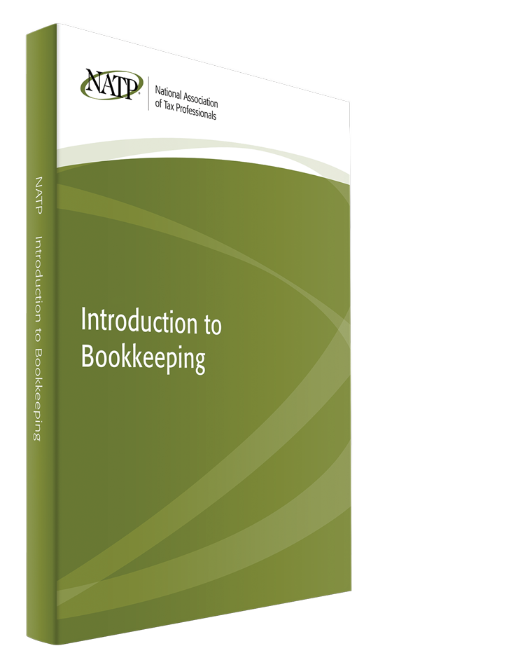 Introduction to Bookkeeping Textbook (2015) - #3360