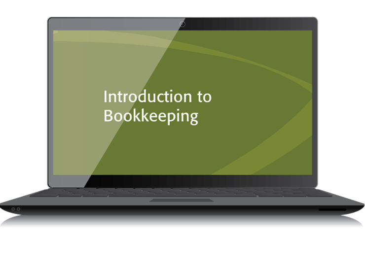 Introduction to Bookkeeping Textbook (2015) - Electronic PDF Version - #3360E