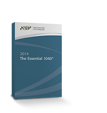 The Essential 1040 DVD (2014) - #3401D