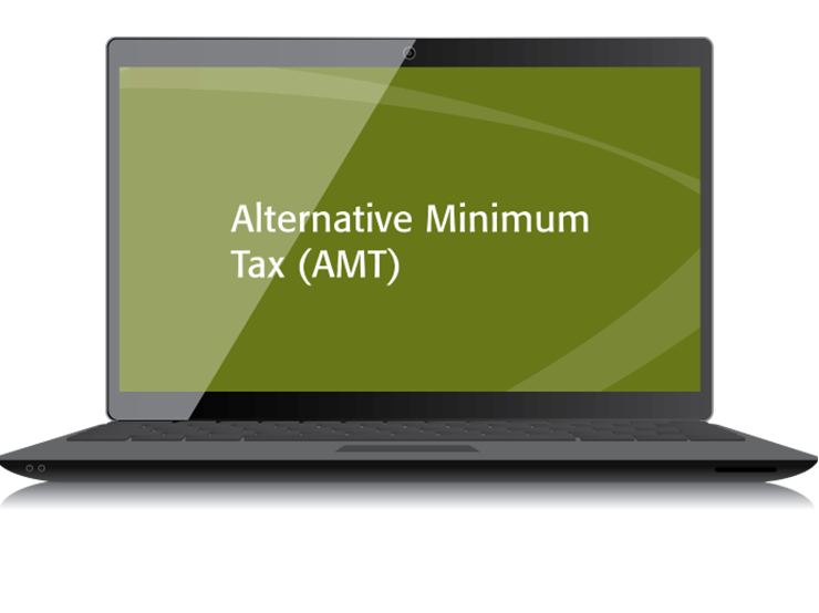 Alternative Minimum Tax (AMT) Textbook (2015) – Electronic PDF Version-#3513E