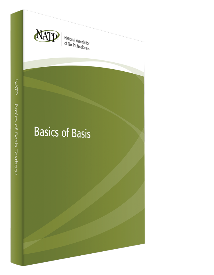 Basics of Basis Textbook (2015) - #3566