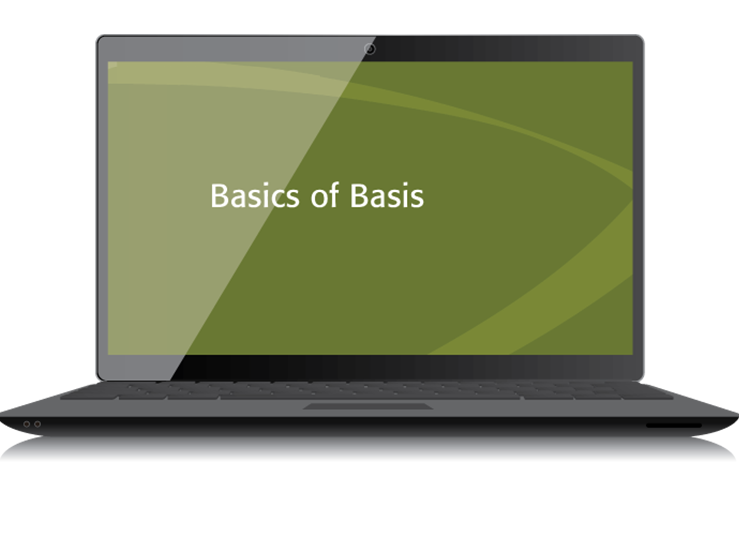 Basics of Basis Textbook (2015) – Electronic PDF Version- #3566E