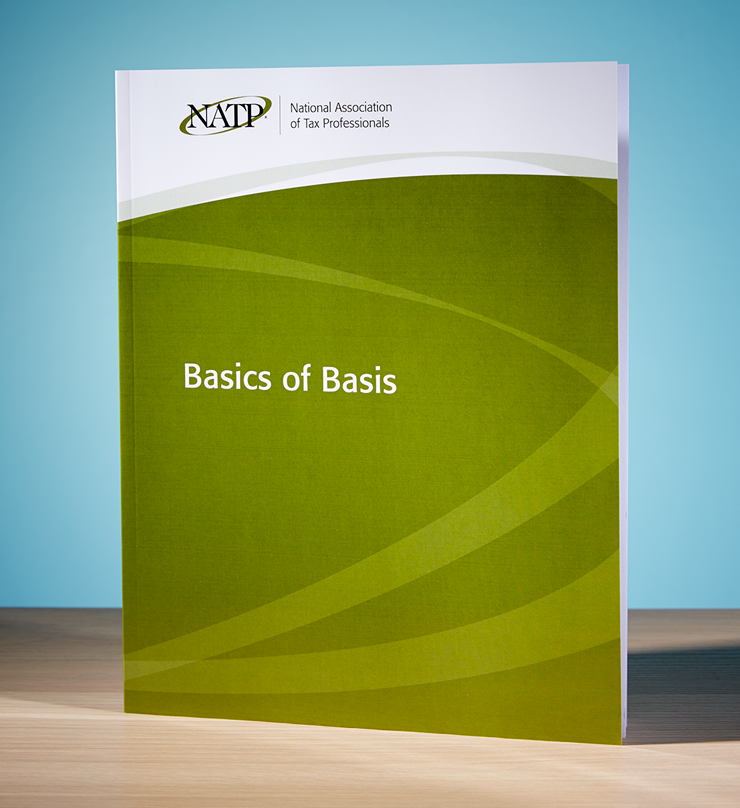 Basics of Basis Textbook (2016) - #3666
