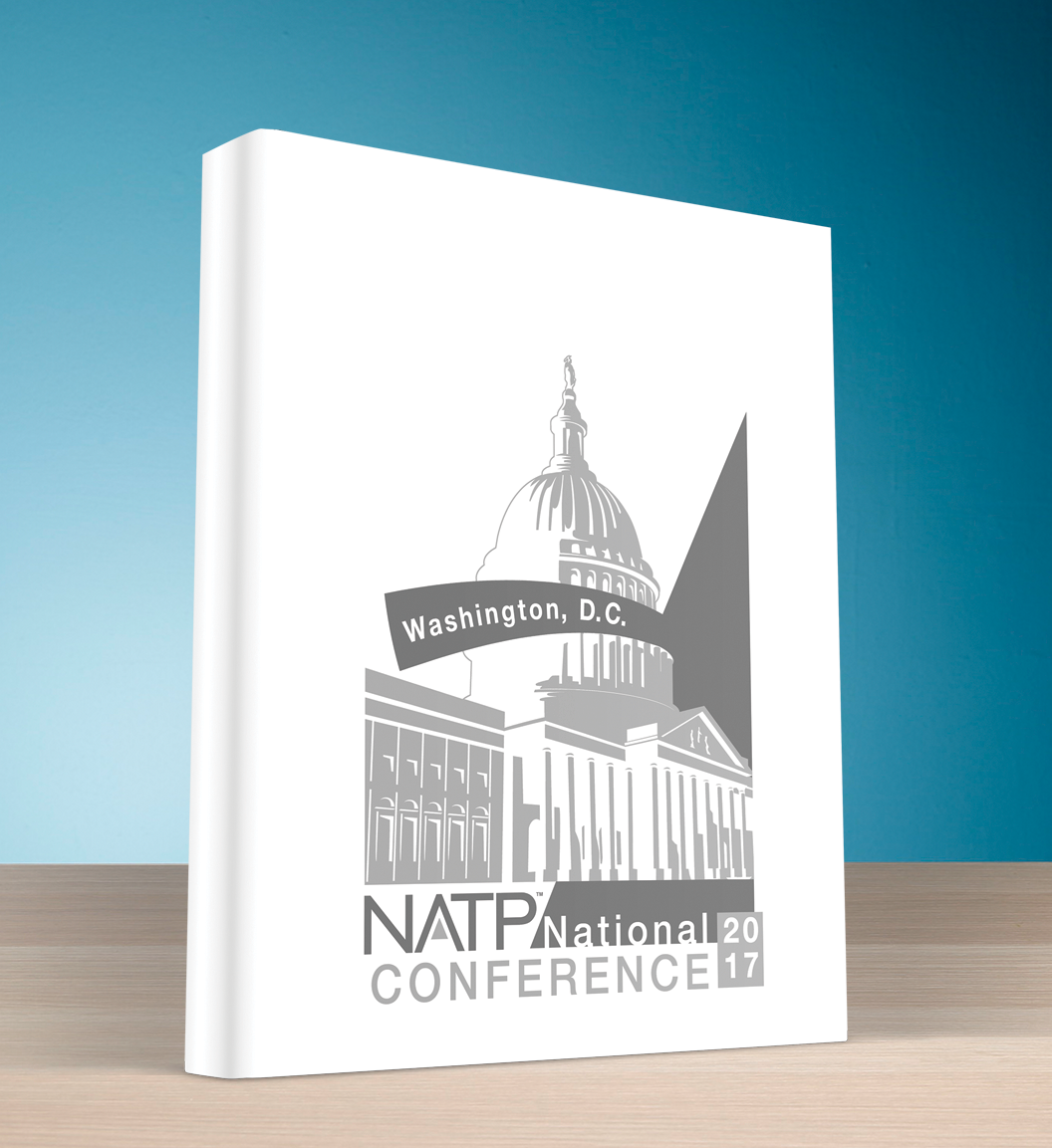 2017 National Conference Textbook – #3708