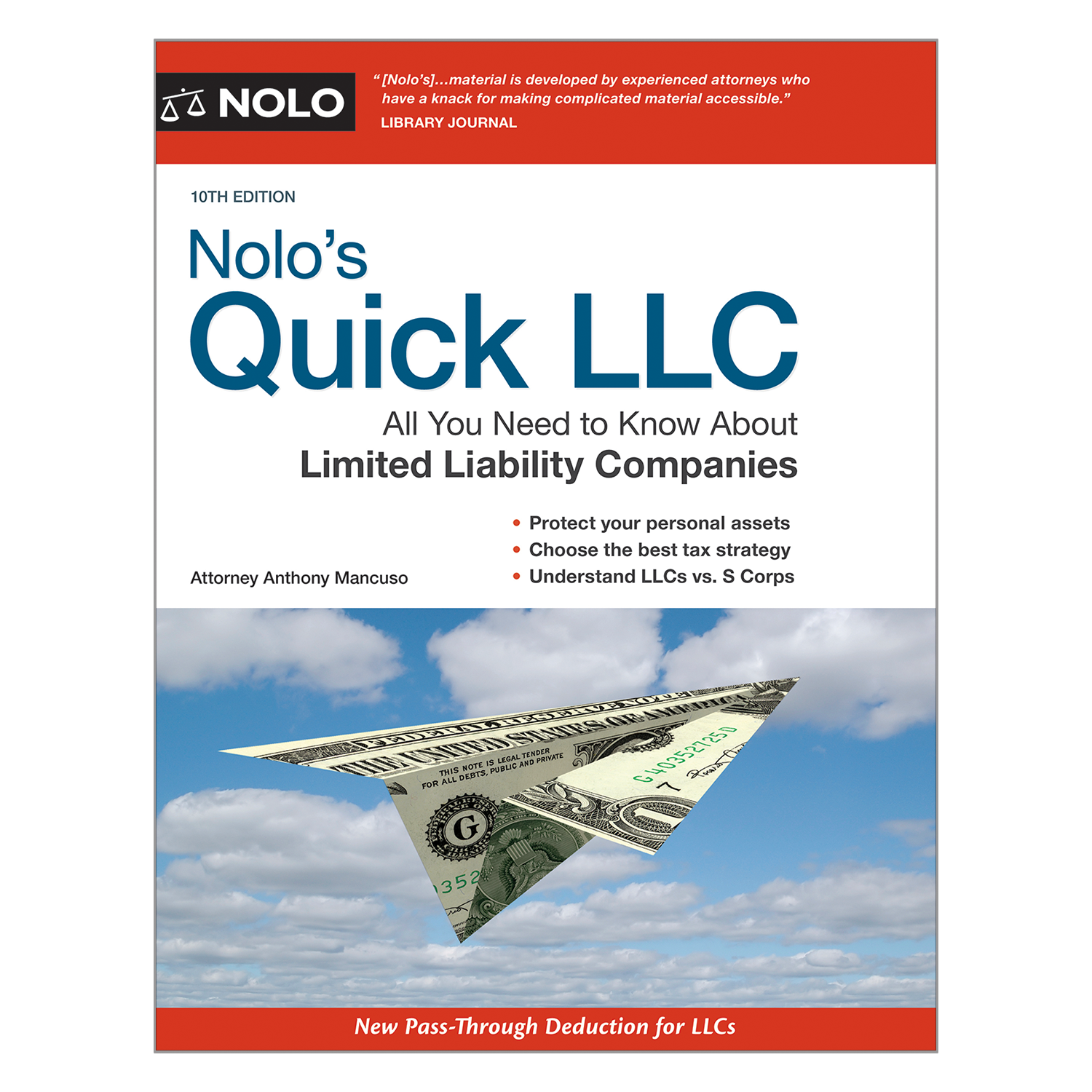 Quick LLC (10th edition) - #4746