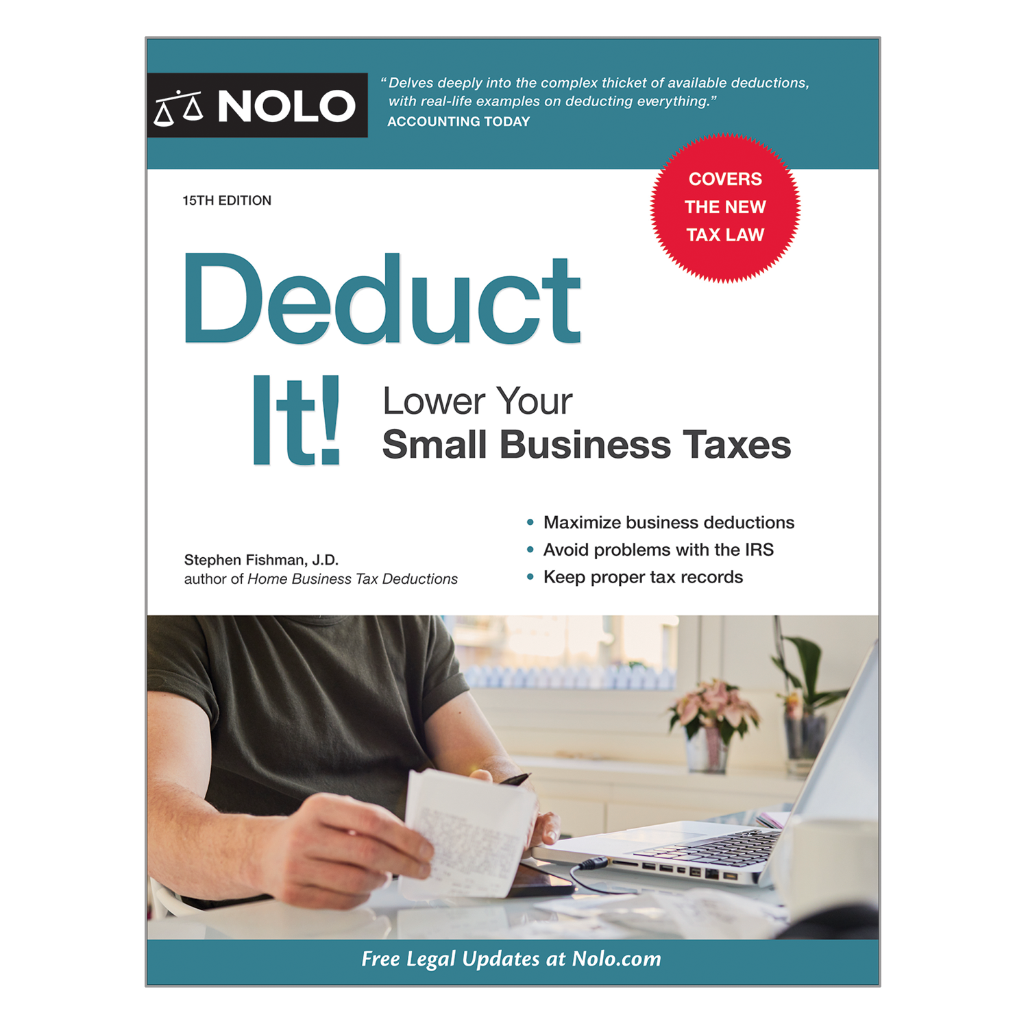 Deduct It! (15th Edition) - #4775