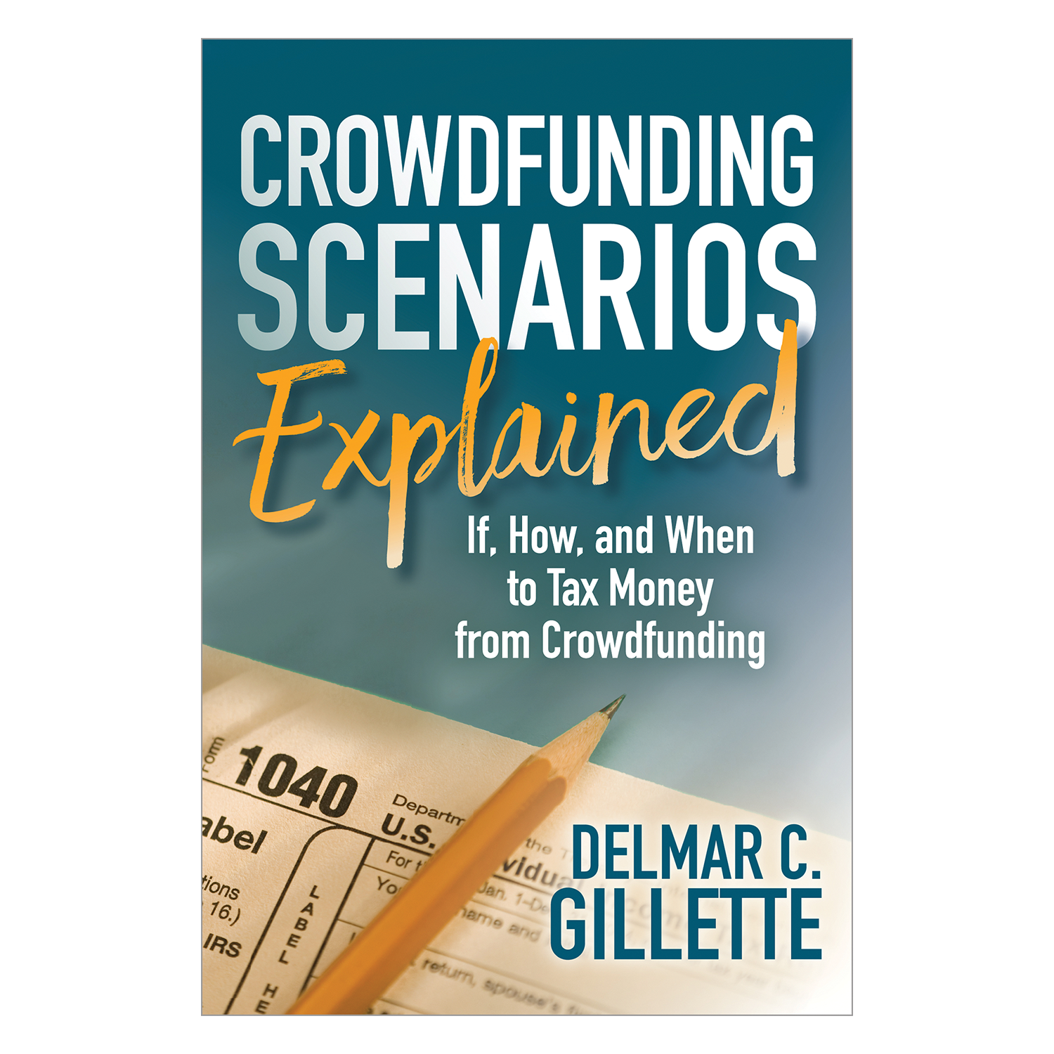 Crowdfunding Scenarios Explained (2018) - #4776