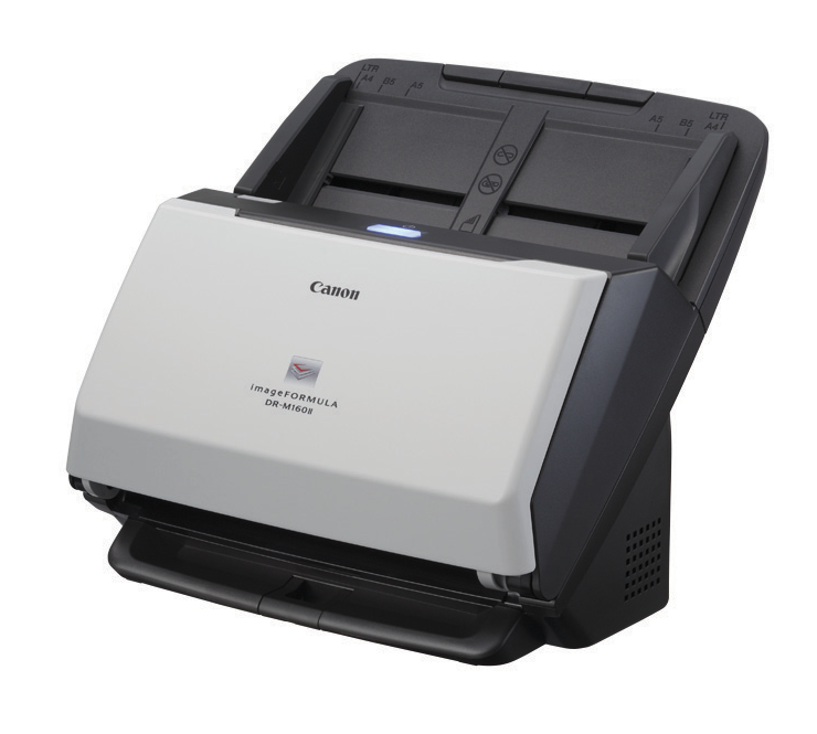 Canon DR-M160II Office Document Scanner-0114T27902 - #923