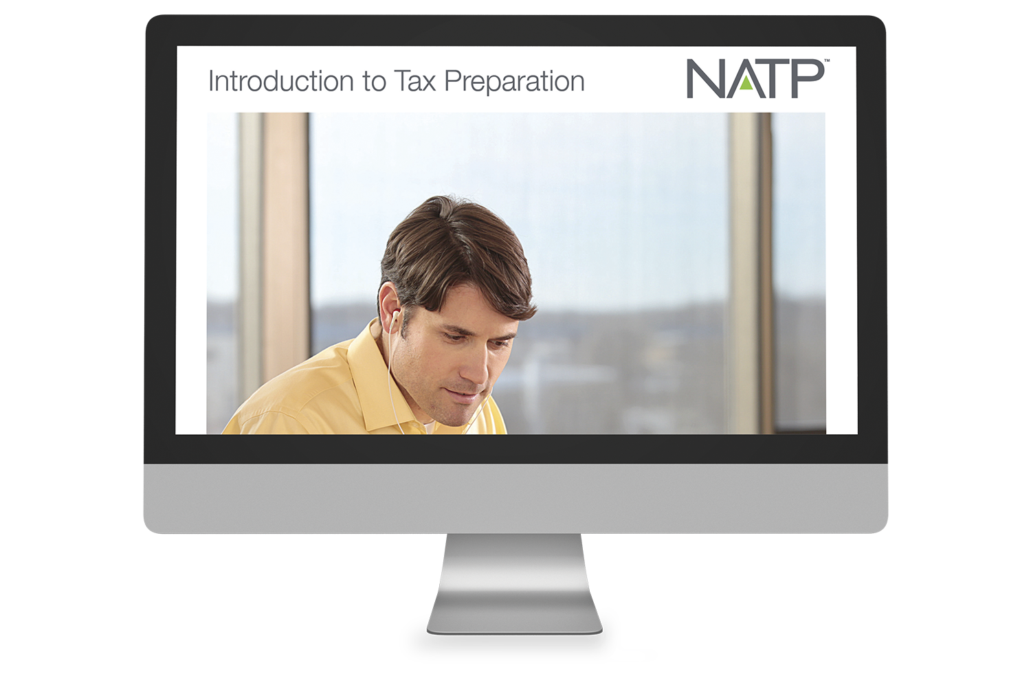 Introduction to Tax Preparation E-book (2018) – PDF Version - #E3858