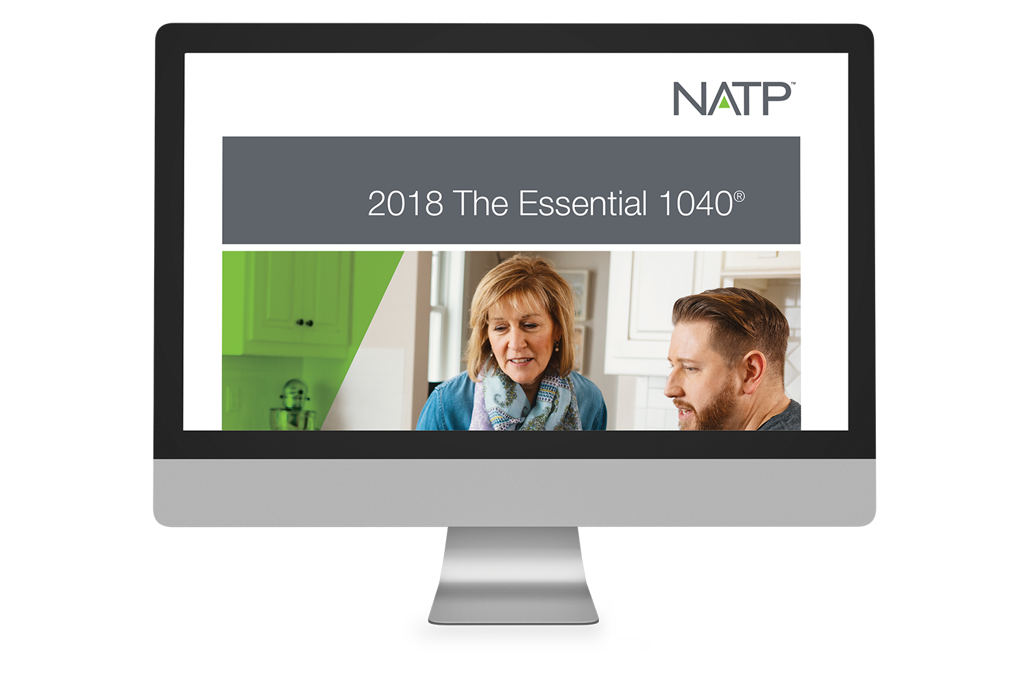The Essential 1040 E-book (2018) – PDF Version - #E3801