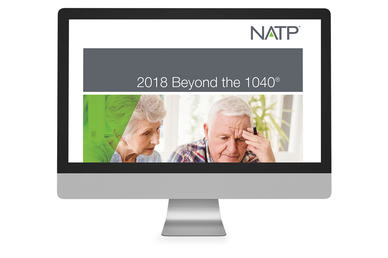 Beyond the 1040 E-book (2018) – PDF Version - #E3802