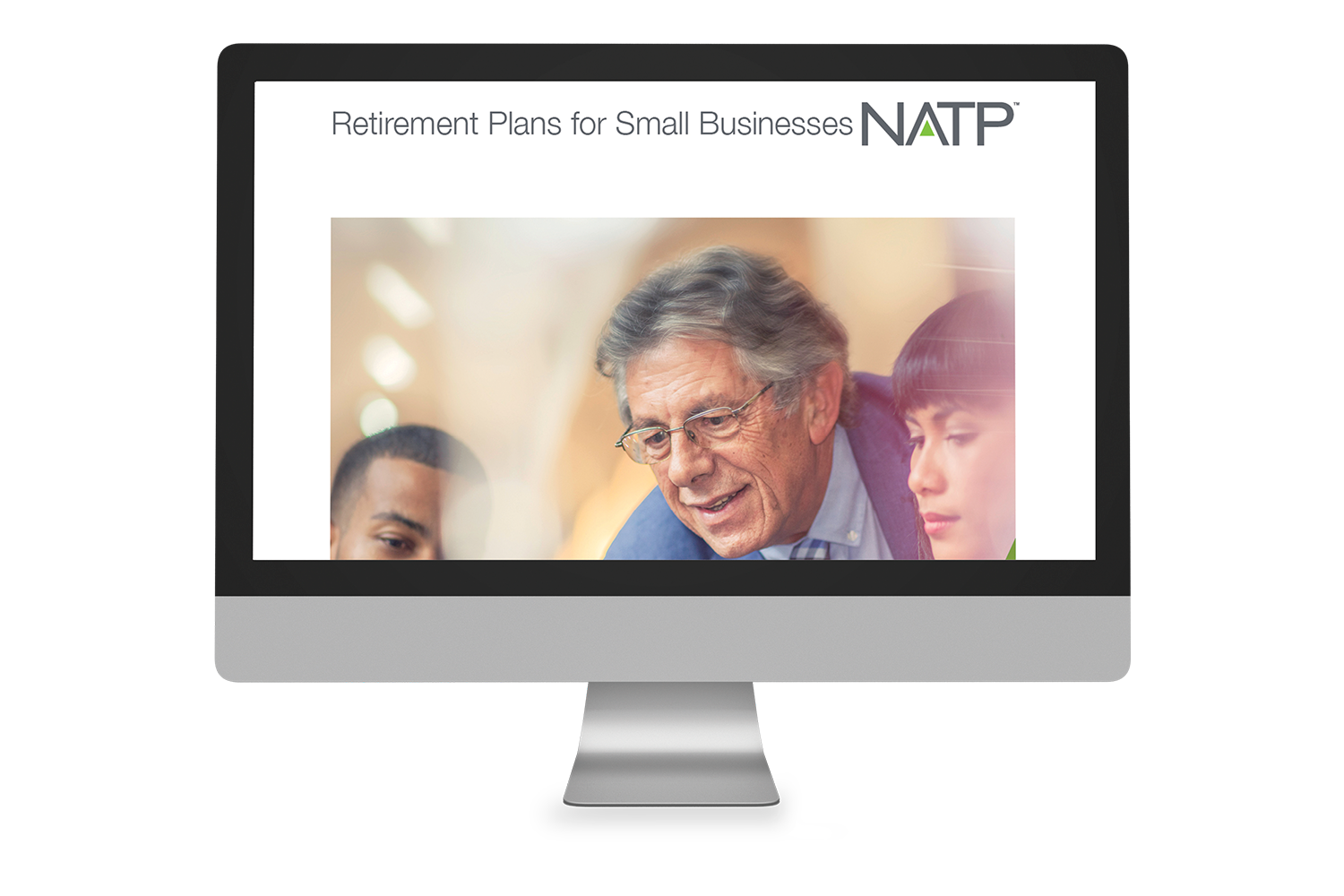 Retirement Plans for Small Businesses E-book (2018) – PDF Version - #E3859
