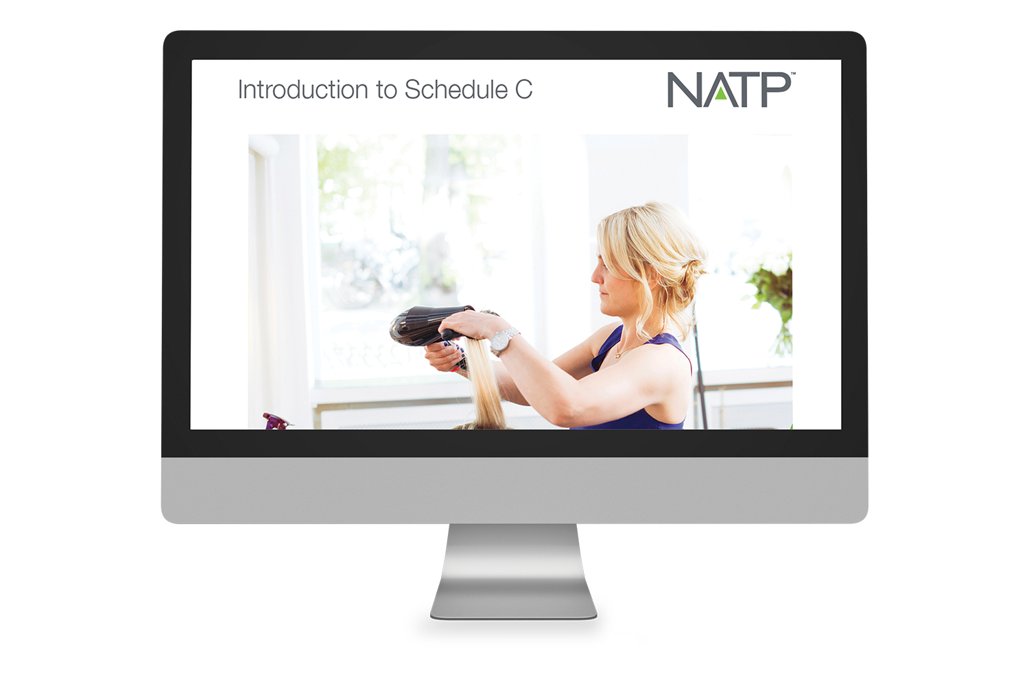 Introduction to Schedule C Textbook (2018) – Electronic PDF Version - #E3874