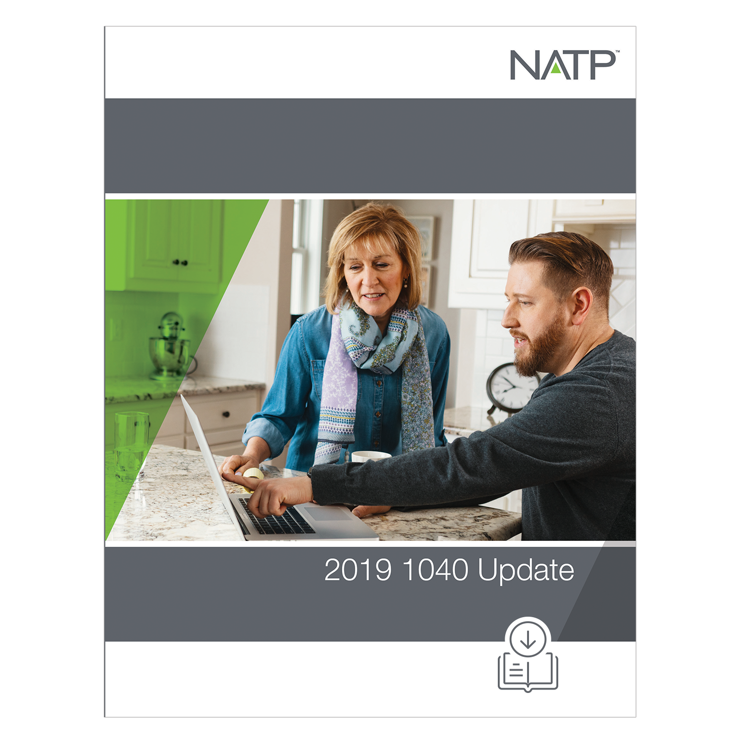 1040 Update E-book (2019) – PDF Version - #E3901