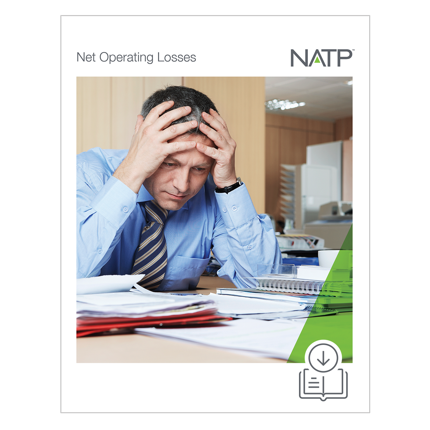 Net Operating Losses E-book (2019) – PDF Version - #E3937