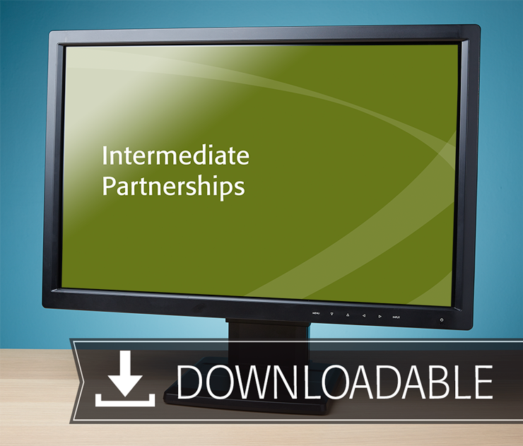Intermediate Partnerships Textbook (2016) – Electronic PDF Version - #E4638