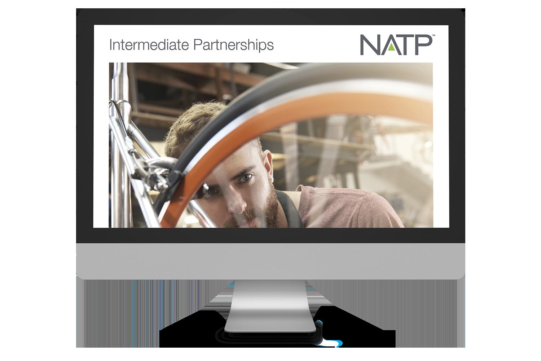 Intermediate Partnerships Textbook (2018) – Electronic PDF Version - #E4838