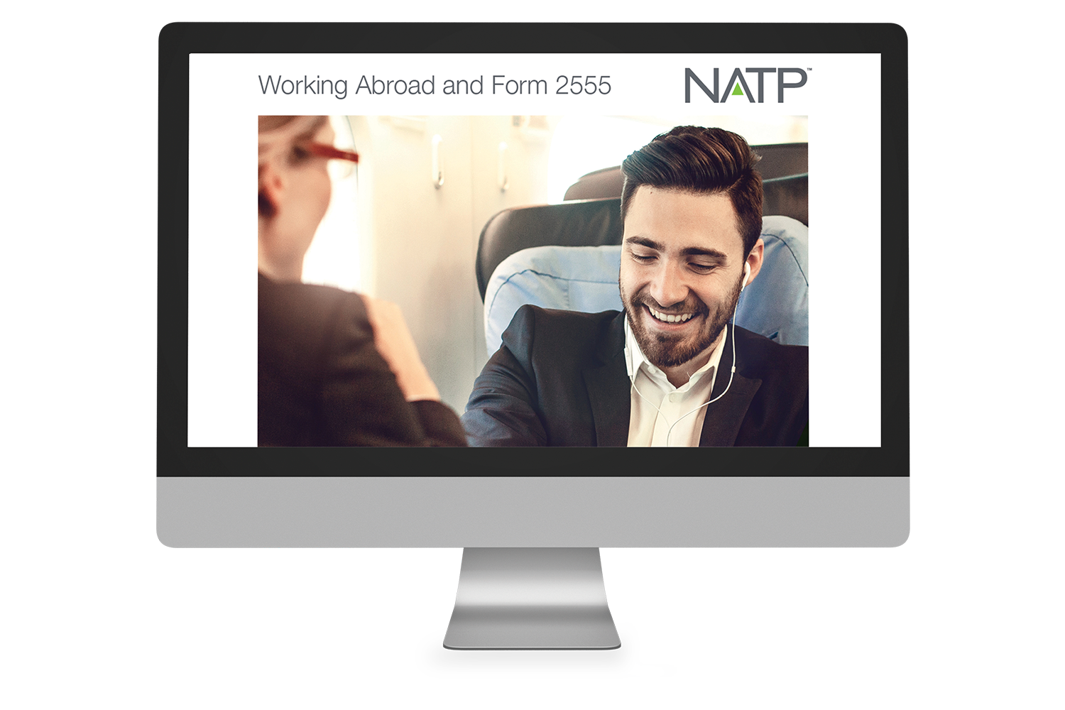 Working Abroad and Form 2555 E-book (2019) – PDF Version - #E4922