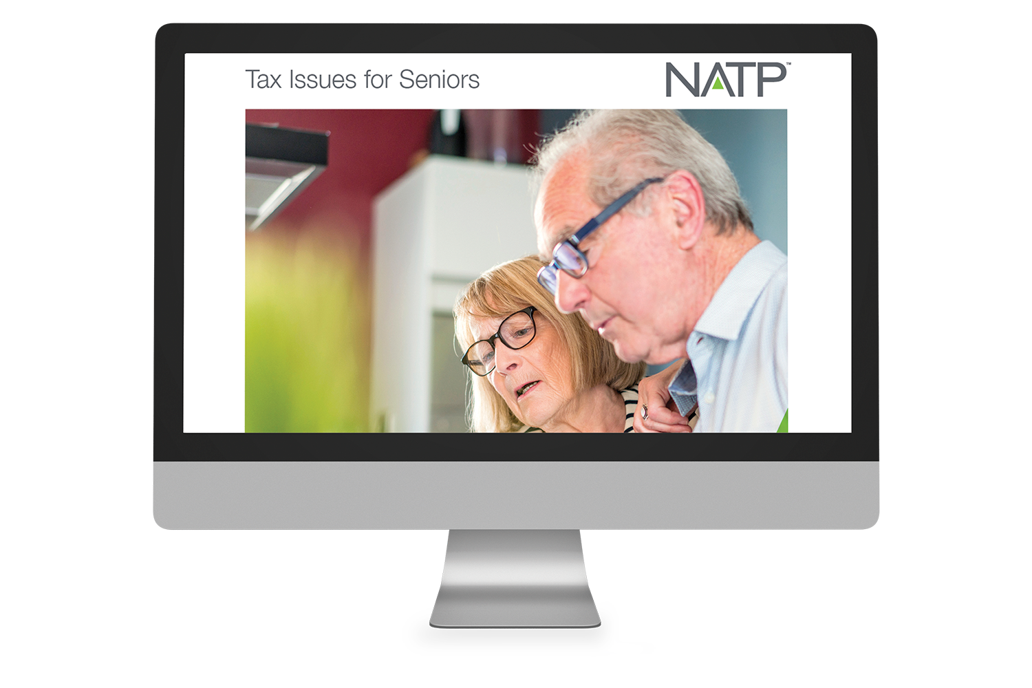 Tax Issues for Seniors E-book (2018) - PDF Version - #E4836