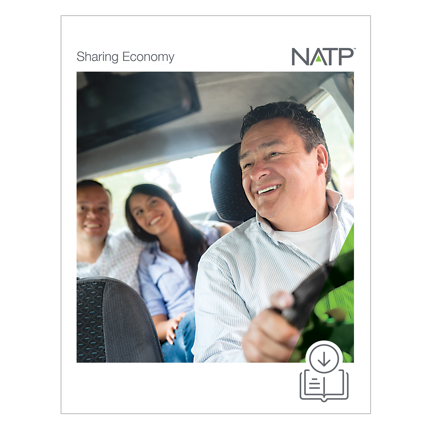 Sharing Economy E-book (2019) - PDF Version - #E4960