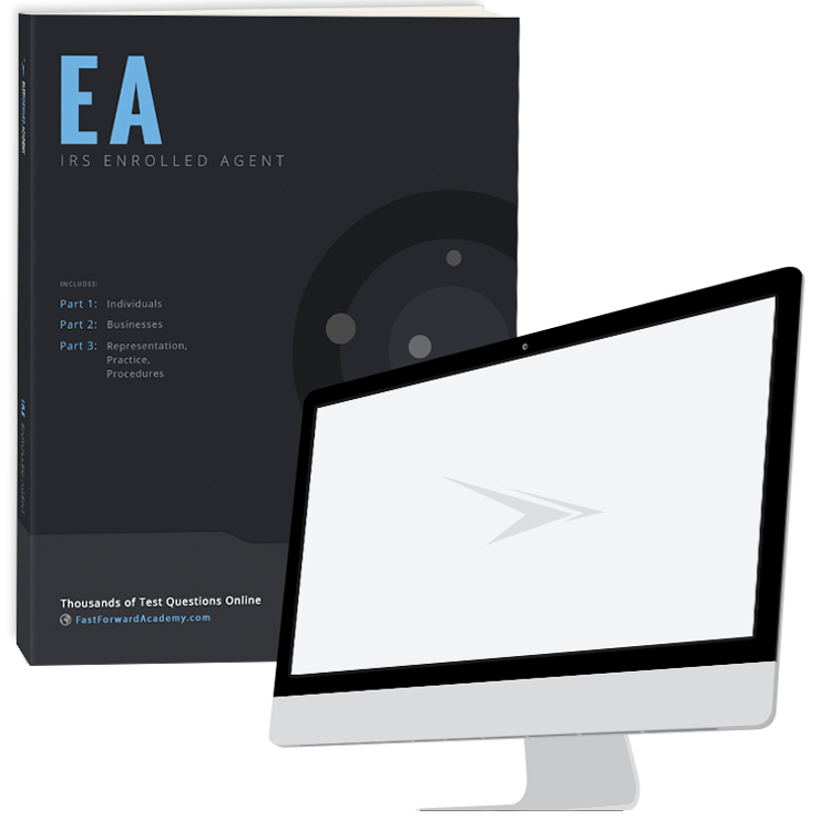 Fast Forward Academy EA Smart Bundle (2017) - #OAB3779