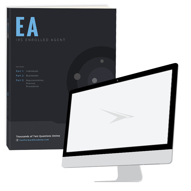 Fast Forward Academy EA Smart Bundle (2016) - #OAB3679