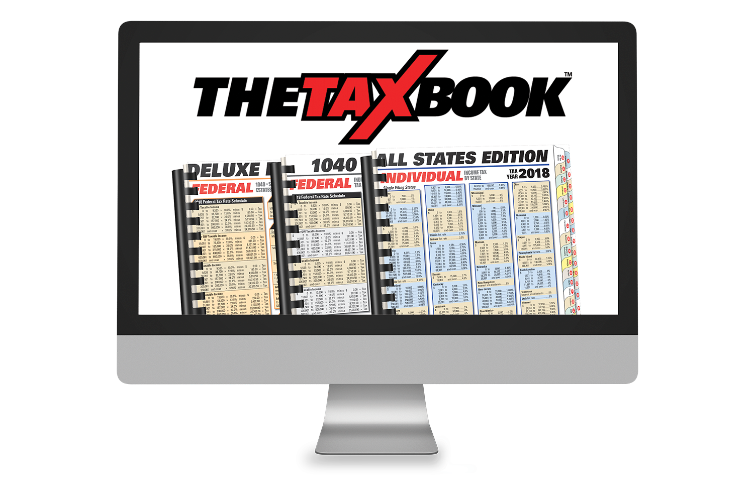 TheTaxBook WebLibrary Plus (2018) - #OAE4841