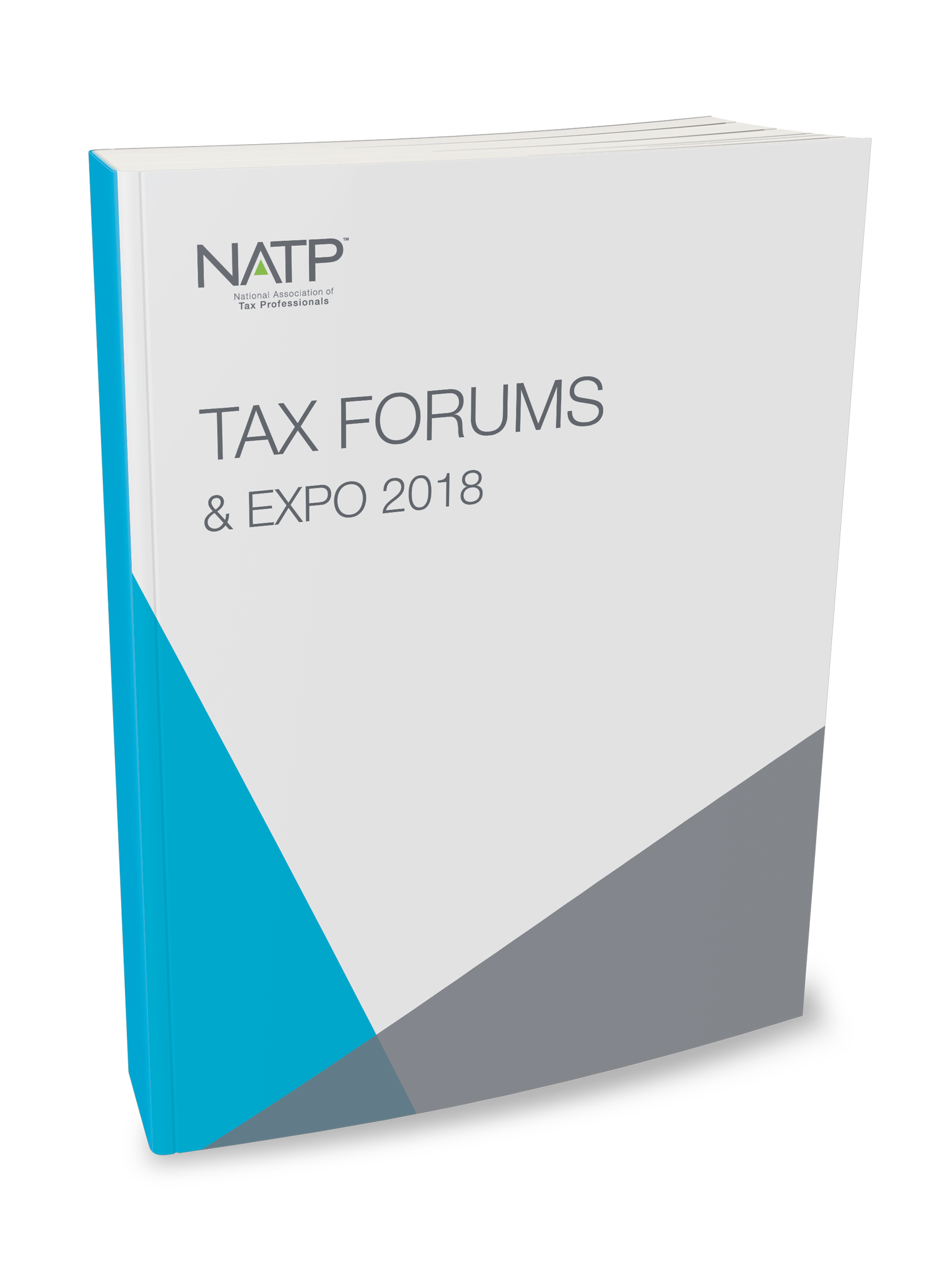 Tax Forums Presentations Slides Textbook (2018) – #TF18BOOK