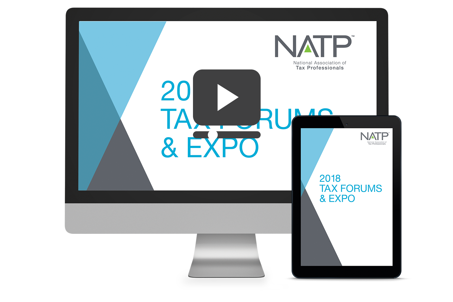 2018 NATP Tax Forum - Ultimate 12-month Streamed Recordings Bundle - #TF18RE